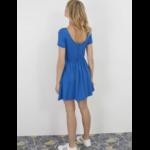 Robe bleue I.Code 5