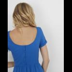 Robe bleue I.Code 6