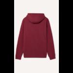Sweatshirt à capuche en coton mélangé HACKETT 2
