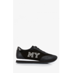 SNEAKERS EVIMY NOIR 1