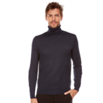 PLW28187H PULL COL ROULE AVEC COUDIERES NUIT 1