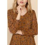 sweewe-robe-imprimee46-camel-4