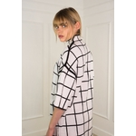 sweewe-robe-motif-carreaux-chequered-2