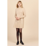 sweewe-robe-pull-col-montant-beige-1