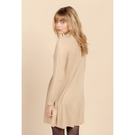 sweewe-robe-pull-col-montant-beige-2