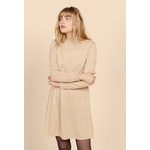 sweewe-robe-pull-col-montant-beige-3
