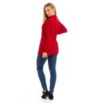 sm-mode-ho-ho-glitter-cap-knitted-christmas-jumper-rouge-pull-red-5