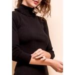 sweewe-robe-pull-col-roule-black-4
