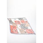 marco-accessoires-foulard-carre-plisse707017-coral-2