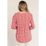 sweewe-blouse-femme-imprimee-red-2