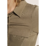 sweewe-chemise-col-lavalliere-kaki-4