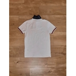 HM562564 AMR TAPE POLO 800 WHITE  3