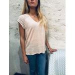 1E200232 KLEA Tee-shirt 11102 ROSEE