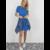 Robe bleue I.Code 2
