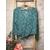 Sweewë 53102  Robe imprimée Vert 1
