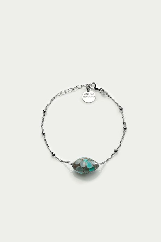 bracelet verre de murano antica murrina BR746A59-lombartbijoux.com