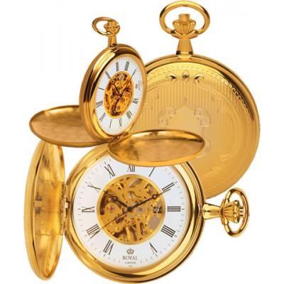 montre à gousset royal london 90005-02-lombartbijoux.com