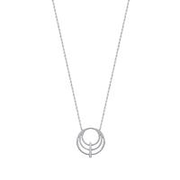 Bijoux tendances : Collier en argent 8718045