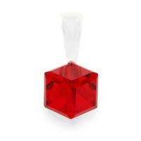 Pendentif argent et cristal Swarovski Spark A66R