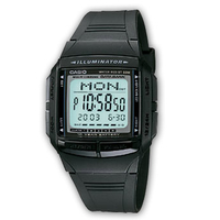 Montre Casio sport DB-36-1AVEF