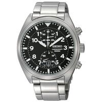 Montre chronomètre homme Seiko SNN231