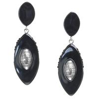 Boucles d'oreilles Nature bijoux collection Cachemire 12-34098