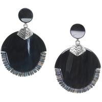 Boucles d'oreilles Nature bijoux collection Cachemire 12-34100