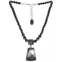 Collier Nature bijoux 15-25896