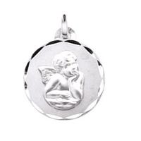 Médaille ange en argent 925/000 336229