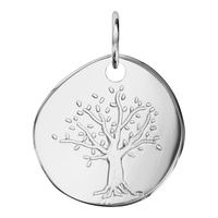 Pendentif arbre de vie en argent 925/000 076610