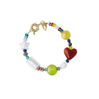 Bracelet en verre de Murano - Antica Murrina BR283A19