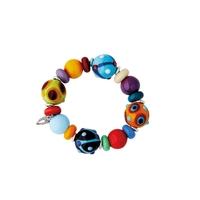 Bracelet en verre de Murano - Antica Murrina BR263A00