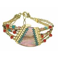 Bracelet fantaisie femme Franck Herval collection Adelina 13-69970