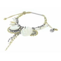 Bracelet fantaisie femme Franck Herval collection Bianka 13-62874