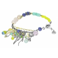Bracelet fantaisie femme Franck Herval collection Lilou13-62883