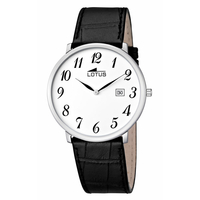 Montre extra-plate homme Lotus 10119/1