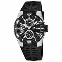 Montre chronomètre homme Lotus 15779/8