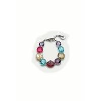 Bracelet en verre de Murano - Antica Murrina BR751A18