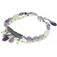 Bracelet fantaisie femme NYMPHEAS de NATURE BIJOUX 13-29741