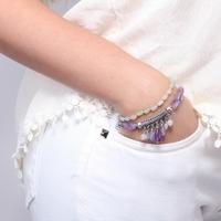 Bracelet NYMPHEAS NATURE BIJOUX 13-29741 - lombartbijoux.com