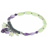 Bracelet fantaisie femme NYMPHEAS de NATURE BIJOUX 13-29743