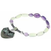 Bracelet fantaisie femme NYMPHEAS de NATURE BIJOUX 13-29746
