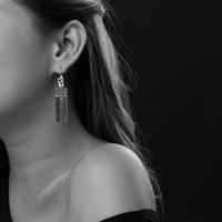 Boucles d'oreilles ORI TAO 12-26785 - lombartbijoux.cim
