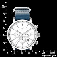 montre chronomètre homme pierre lannier 207H106 dimensions-lombartbijoux.com