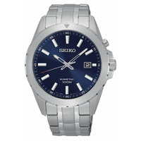 Montre Kinetic homme Seiko SKA695P1