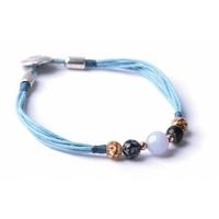 Bracelet fantaisie femme MONTMARTRE de NATURE BIJOUX 13-29995
