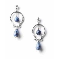Boucles d'oreilles fantaisie femme PLEIADES de NATURE BIJOUX 12-76404
