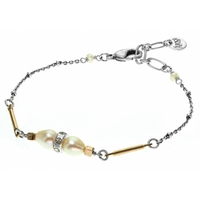 Bracelet fantaisie femme Franck Herval collection Charline 13-70020