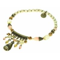 Bracelet fantaisie femme Elena de Franck Herval 13-70031