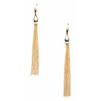 Boucles d'oreilles fantaisie femme FANFARE BATUCADA d'ORI TAO 12-28914G